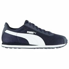PUMA Regular Synthetic Upper Trainers for Men