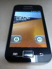 Smartphone Samsung Galaxy Ace GT-S5830 - Noir