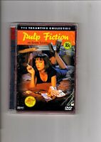 Pulp Fiction von Quentin Tarantino  (Jewelcase) DVD