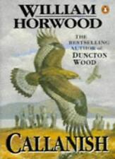 Callanish,William Horwood