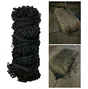 Square Bale Net / LARGE Net Strong Haynets / Haylage Nets Small Holes Haynet