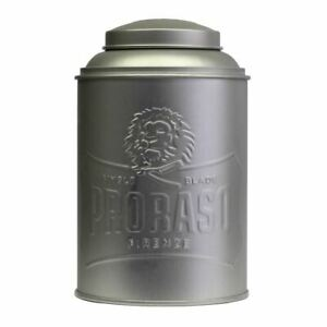 Proraso Post Shave Powder Dispenser - for shaving talc - UK STOCKIST