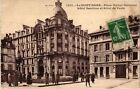 CPA G.D'O. - Le Mont-Dore - Place Michel Bertrand - Hotel Sarciron et..(220464)