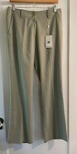 NWT Women's Nike Golf DriFit Pants Size 8