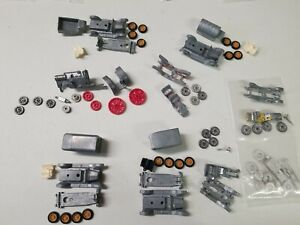 Ho Scale Ss LTD Diecast Automobiles 1919-1930 Kits for Crafting Lot of 9 Sets