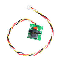 CR Encoder Sensor Board For Mutoh VJ-1204 / VJ-1304  /VJ-1604 VJ-1614 / RJ-900C