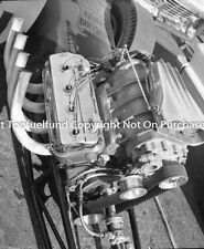 George Bolthoff Dragster NHRA 8x10 Vintage Top Fuel NHRA Photo