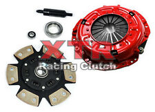 XTR STAGE 3 CLUTCH KIT for 79-88 TOYOTA 4RUNNER / PICKUP 2.2L 2.4L GAS DIESEL