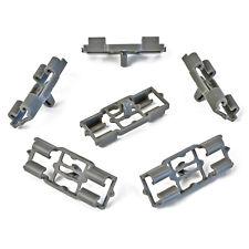 30x Zierleisten Befestigungs Clip Klammer für BMW X5 E53   51717006757