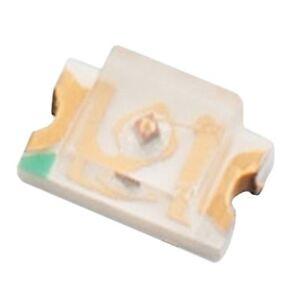 0603 0805 1206 SMD Smt Montaggio Superficie Chip LED Bianco Rosso Blu Ambra