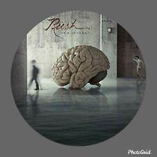 Rush Hemispheres CD