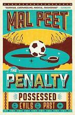The Penalty by Mal Peet New Book (Paperback)