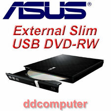 External ASUS CD, DVD & Blu-ray Drives