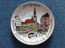 Hutschenreuther Keramik-Wandteller & -Zierteller