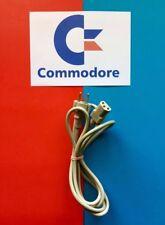 C64 Commodore 64 Floppy Netzkabel 1541 Computer STROM Netzteil Brotkasten POWER