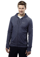 Craghoppers Men's Avila Hooded Jacket with Nosilife