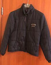 US Polo Assn Womens Warm Winter Zip Jacket Size S