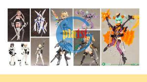 Brand New Kotobukiya Frame Arms Girls Action Figures