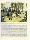 3. Koalitionskrieg 1805 - Kriege - Schlachten - Gefechte