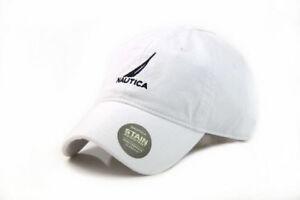 New Fashion Nautica Hat Cap Women Men Baseball Golf Ball Sport Casual Sun Cap