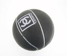 Chanel Basketball Ball Sport line 2004 Cc logo collector Vip gift rare authentic
