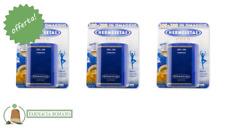 3 PEZZI - HERMESETAS GOLD 500+200 CPRHERMESETAS GOLD 500+200 CPR