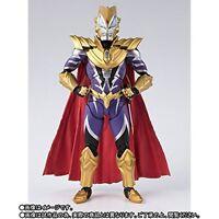 Bandai S.H.Figuarts SHF Ultraman Geed Royal Megamaster Action Figure JAPAN NEW