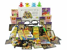 Harry Potter Themed Fantastic Gift Box Includes Fun Toys Delicious Goodies
