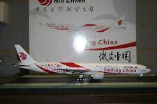 JC Wings 1:200 Air China Boeing 777-300ER B-2035 'Smiling China' (XX2565)