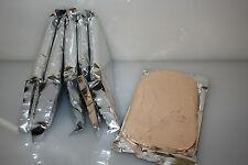 6 x 500g luftrocknende Knetmasse - Modelliermasse Basteln terrakotta 3kg NEU/OVP