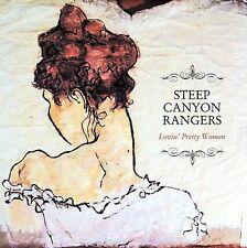 Lovin' Pretty Women by Steep Canyon Rangers (CD, Aug-2007, Rebel)