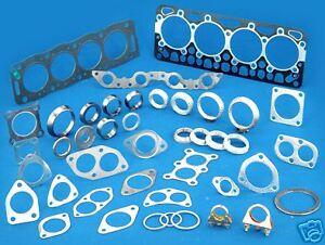 165536 K&L Suzuki Exhaust Pipe Gasket 14181-40C00