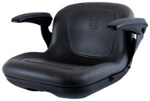 Husqvarna OEM Seat with Armrests 588556701 443263