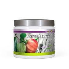 Vita2You Vitamin C Acerola Pulver Extrakt 200g - Natürliches Vitamin C