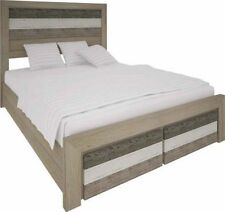 Solid Wood Classic Beds