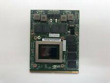 NVIDIA Quadro 4000M 2GB Mobile GPU
