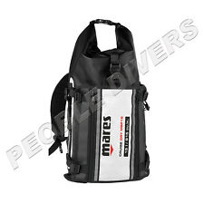 Mares Cruise Dry Backpack NEW Scuba Watersports gear bag