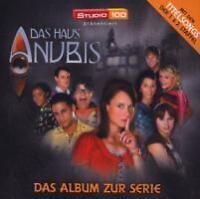 Das Haus Anubis - Das Album zur Serie - CD NEU