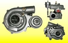 Turbolader Land Rover Freelander I 72Kw 2.0 Di TCIE 454202-0004 PMF180490