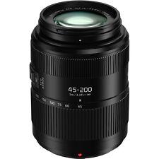 Panasonic Lumix G Vario 45-200mm F4.0-5.6 II Power OIS Lens