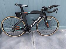 2016 Trek Speed Concept TT Bike