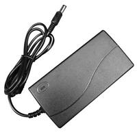 DC 12V 5A Power Supply Adapter +8 Split Power Cable for CCTV Security Camera ab