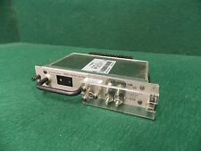 Alcatel-Lucent 7450 ESS-7 DC PEM-2 DC Switch Power Supply / HECI: IPMFZ00JRB %