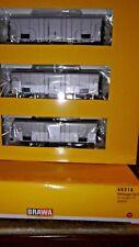 Brawa 48318 FS Set tre carri isotermici Interfrigo Ep.i