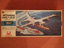 HASEGAWA Mitsubishi MU2S 1:72 NEU OVP