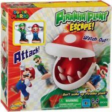 Super Mario Piranha Plant Escape Board Game
