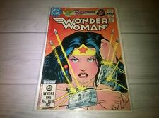 DC Comics Wonder Woman Vol 1 #297 Nov 1982 Bronze Age Masters Of The Universe