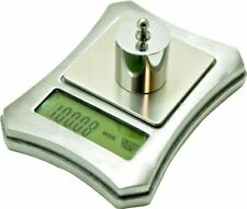 Digital Pocket Scale 250g X 001g All Metal Construction Jewelry Gold Oz Ct Dwt