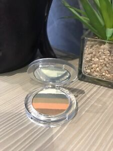 Models Prefer  OLIVE WITH A TWIST  MULTI EYESHADOWS Mirrored compact New