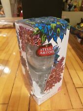 Stella Artois Limited Edition Chalice 2016 - Cambodia, Brand New, Never Opened